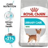 royal canin mini urinary care food