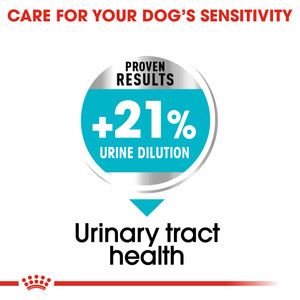 urinary tract health dry adult food