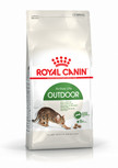 Royal Canin Outdoor 30 Dry Cat Food - 4kg