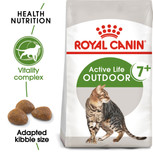 ROYAL CANIN® Outdoor 7+ 2kg