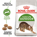 ROYAL CANIN® Outdoor 4kg
