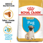 ROYAL CANIN® Pug Puppy 1.5kg