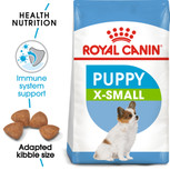 ROYAL CANIN® X-Small Puppy 1.5kg