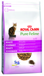 Royal Canin Pure Feline No1 Beauty Dry Cat Food - 1.5kg