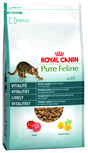 Royal Canin Pure Feline dry food