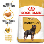 Royal Canin Rottweiler Dry Dog Food - 3kg