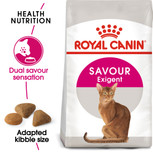 ROYAL CANIN® Savour Exigent 400g
