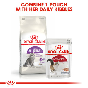 ROYAL CANIN® Sensible 33 2kg