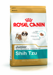 Royal Canin Shih Tzu Junior Dry Dog Food - 1.5kg
