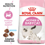 ROYAL CANIN® Mother & Babycat 4kg