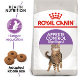 Royal Canin Sterilised Appetite