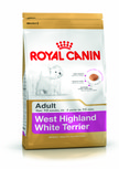 Royal Canin West Highland White Terrier Dry Dog Food - 1.5kg
