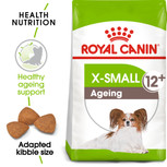 ROYAL CANIN X-Small Ageing 12 1.5kg