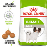 ROYAL CANIN® X-Small Adult 1.5kg
