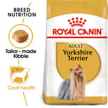 Royal Canin Yorkshire Terrier Dry Dog Food - 1.5kg