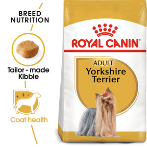 Royal Canin Yorkshire Terrier Dry Dog Food - 7.5kg