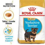 ROYAL CANIN® Yorkshire Terrier Pup