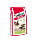 Sanicat Aloe Vera Cat Litter 30 day