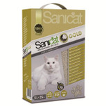 Sanicat Gold Cat Litter