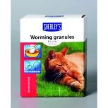 Sherley's Worming Granules for Cats
