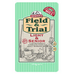 Skinners Field & Trial Light food