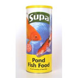 Supa Giant Pond Food 425g