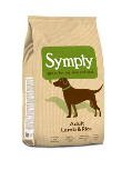 Symply Adult Lamb & Rice Dog Food