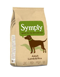Symply Adult Lamb & Rice Dry food