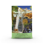Taste of the Wild Dry cat food 7kg