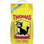 Thomas Cat Litter - 16 Litre