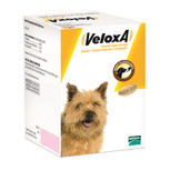 Veloxa Worming Tablets For dogs