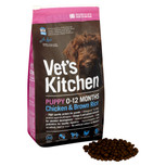 Vet's Kitchen Chicken puppy food