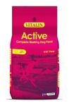 Vitalin Active Dry Dog Food