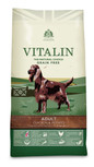 Vitalin Chicken & Potato dog food