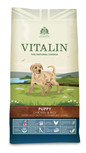 Vitalin Natural Chicken Rice Puppy