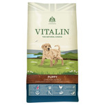 Vitalin Natural Chicken & Rice food