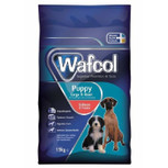 Wafcol Puppy Salmon & Potato food