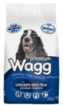 Wagg Complete Premium Dry Dog Food