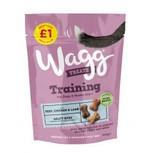 Wagg Dog Training Treats 125g