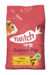 Wagg Guinea Pig Crunch Food - 10kg