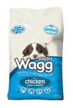 Wagg Puppy Complete Dry Dog Food