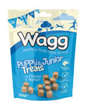 Wagg Puppy Treats