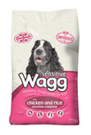Pink Wagg Sensitive Dog Food