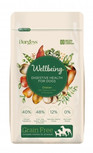 Wellbeing Digestive Health Chicken With Tapioca, Lentils & Chickpeas Dog Food - 10kg