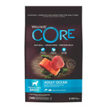 wellness core ocean adult dry food