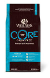 wellness core salmon adult dry food