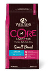 wellness core small breed ocean