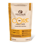 wellness chicken turkey cat food