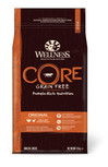 wellness core turkey dry dog food