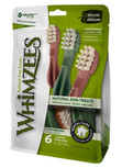 Whimzees Toothbrush Large - 6 Pack